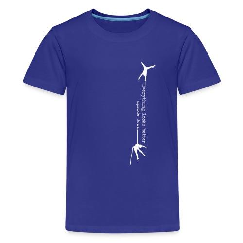 Esh Shirt - Kids' Premium T-Shirt
