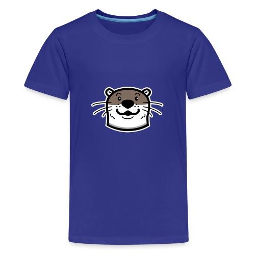 TNC Otter - Kids' Premium T-Shirt