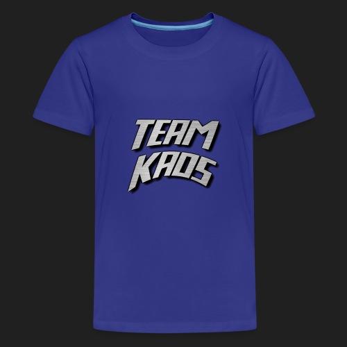 Team KAOS - Kids' Premium T-Shirt