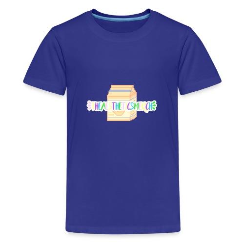 Theaestheticsmerch - Kids' Premium T-Shirt