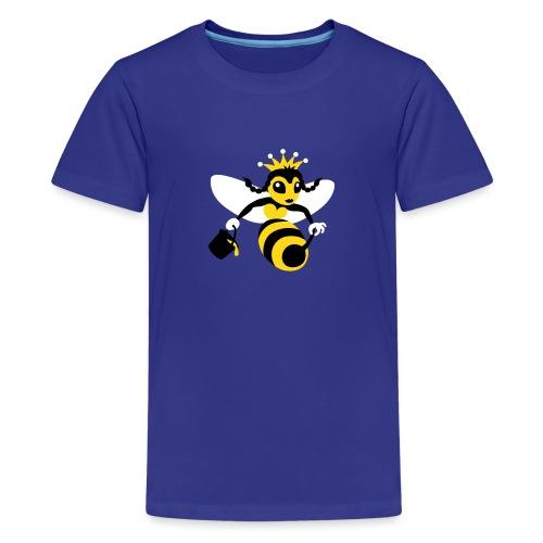 Queen Bee - Kids' Premium T-Shirt