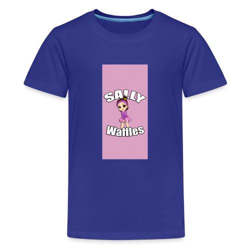 iPhone 5 - Kids' Premium T-Shirt