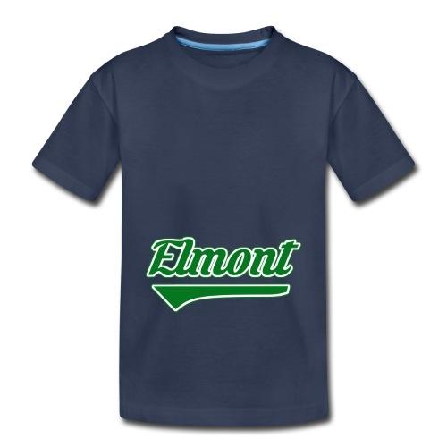 We Are Elmont - 'Community Pride' - Kids' Premium T-Shirt