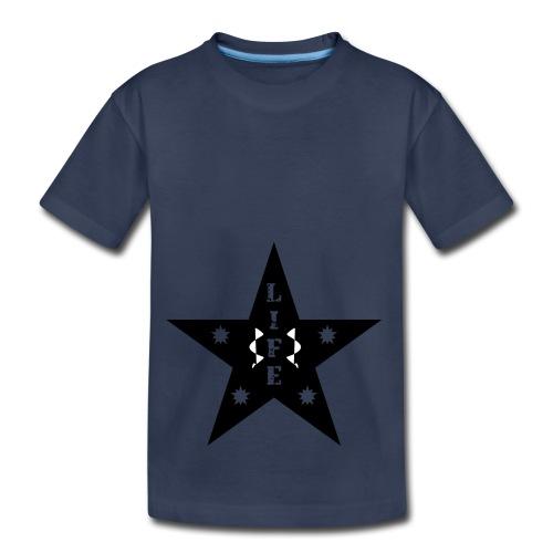 Star of Life - Kids' Premium T-Shirt