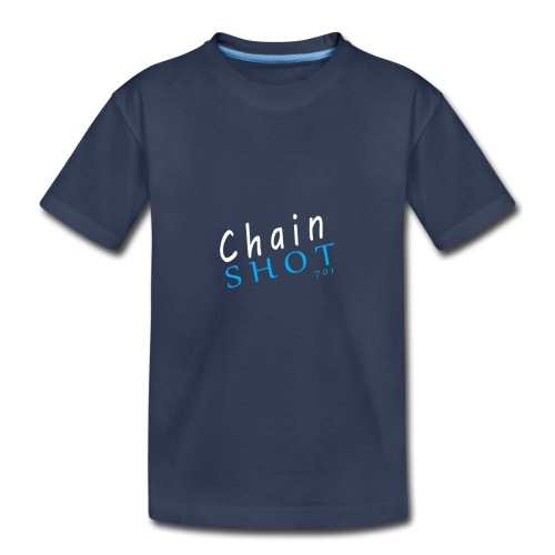 One shot - Kids' Premium T-Shirt