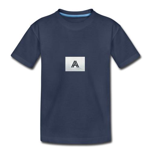 A&A - Kids' Premium T-Shirt