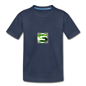 Spreadshirt_tryck_1_v2 - Kids' Premium T-Shirt