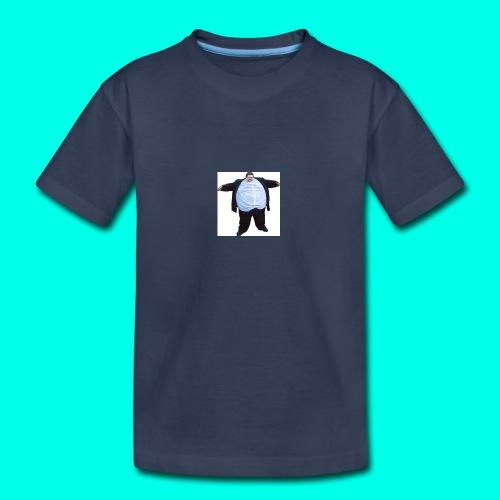HnbQKXNw jpg large - Kids' Premium T-Shirt