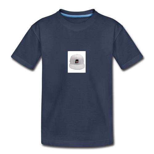 BOL Cap - Kids' Premium T-Shirt