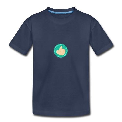 Thumb Up - Kids' Premium T-Shirt