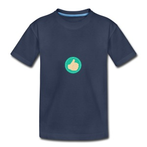 Thumb Up - Kids' Premium T-Shirt