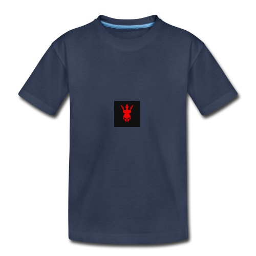 XXGhostDragon_Gamer - Kids' Premium T-Shirt