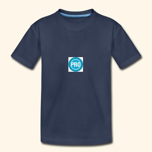 pros - Kids' Premium T-Shirt