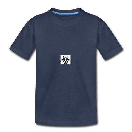 typical bulldog - Kids' Premium T-Shirt
