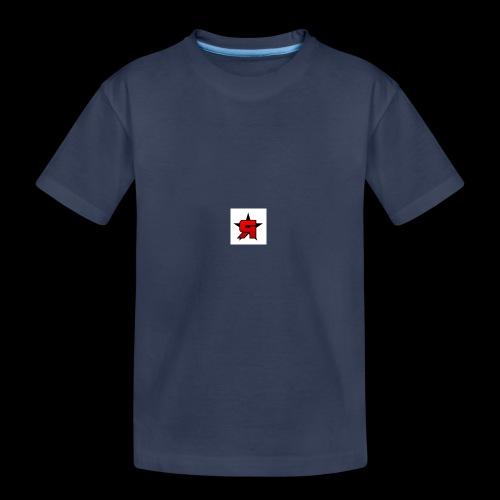 temper - Kids' Premium T-Shirt