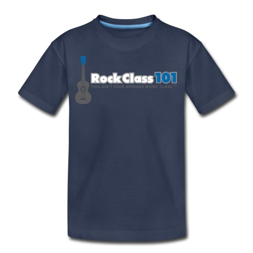 RC101 Logo - Kids' Premium T-Shirt