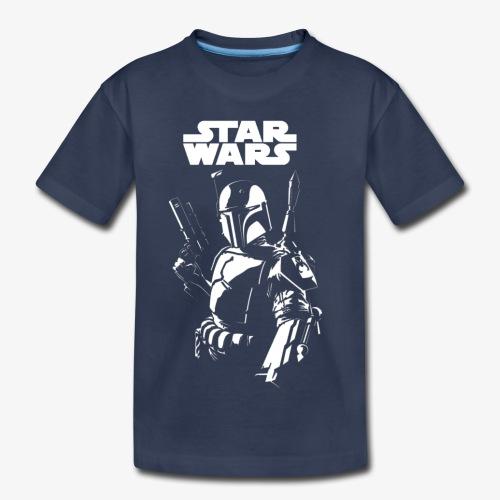 Star wars T-Shirts - Kids' Premium T-Shirt