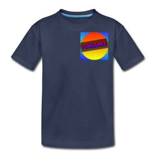 TCMGames NEW MERCH! - Kids' Premium T-Shirt