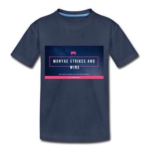 20180929 112510 0001 - Kids' Premium T-Shirt