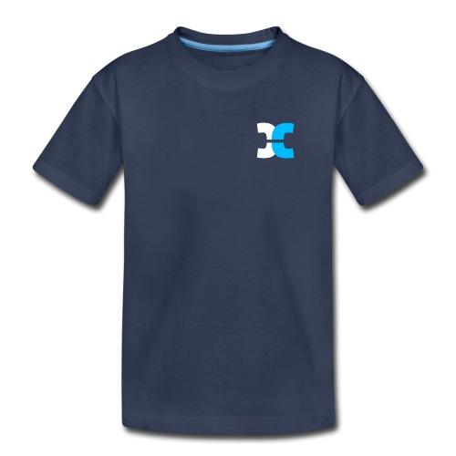 Cosmic Cryo Logo - Kids' Premium T-Shirt
