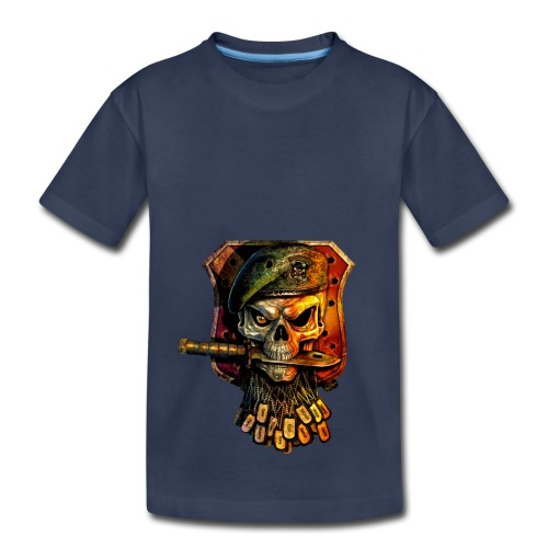 GameOver - Kids' Premium T-Shirt