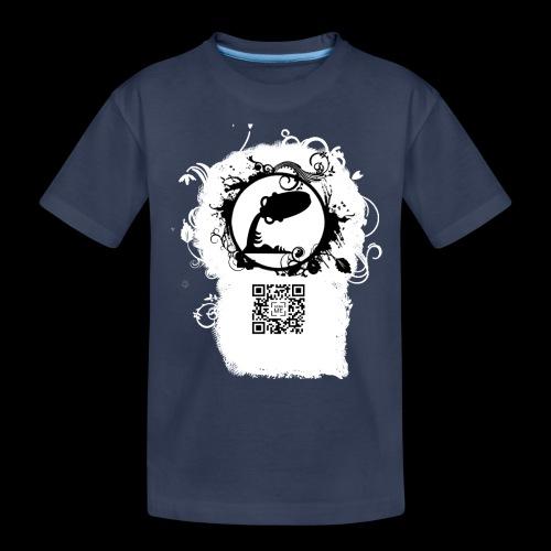 aquarius (Zodiac) - Kids' Premium T-Shirt