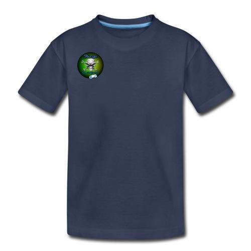 Feareds Logo - Kids' Premium T-Shirt