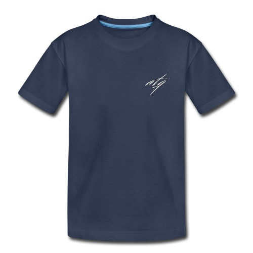 ATG Signature Clothing - Kids' Premium T-Shirt
