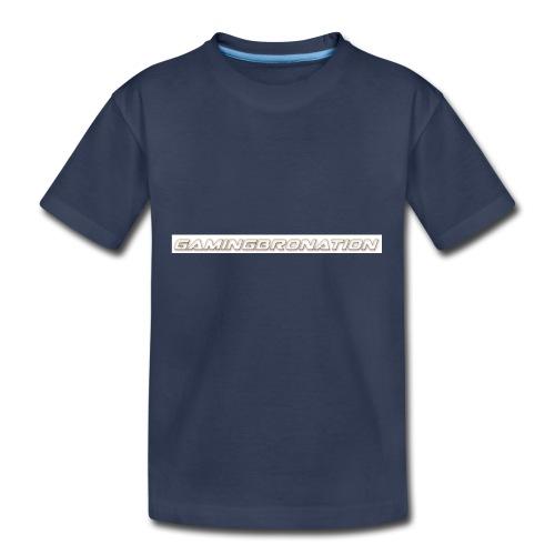GmaingBroNation Symbol - Kids' Premium T-Shirt