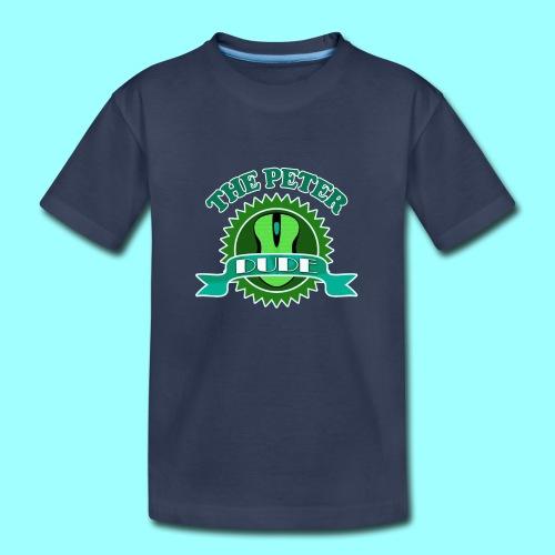 TPD Logo - Kids' Premium T-Shirt