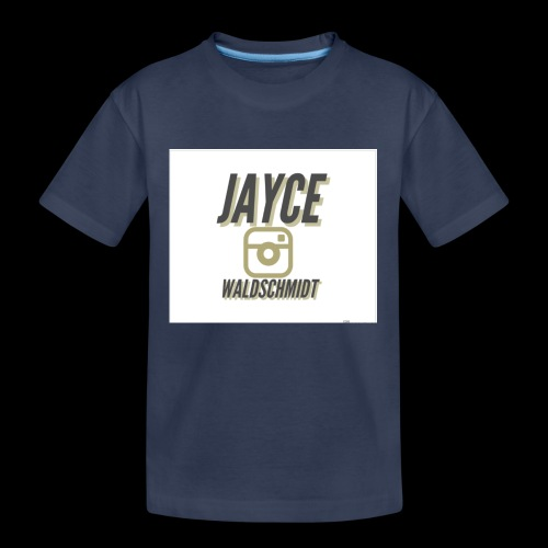 jayces main merch - Kids' Premium T-Shirt
