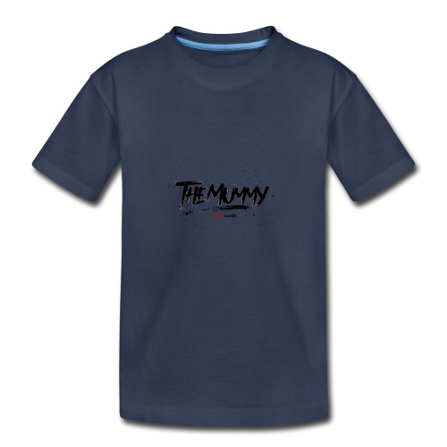 MUMMY - Kids' Premium T-Shirt