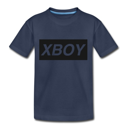 Xboy Phone Cases - Kids' Premium T-Shirt