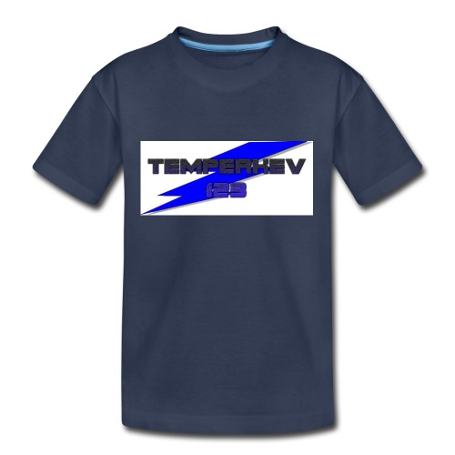 Temperkev123 shirt - Kids' Premium T-Shirt