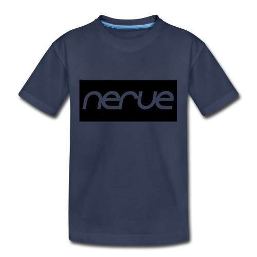 Nerve Word Apparel - Kids' Premium T-Shirt