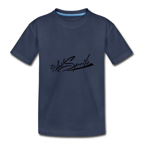 DJ Lil Sprite - Kids' Premium T-Shirt
