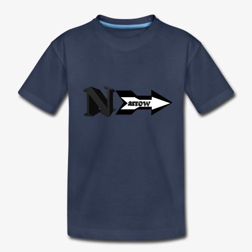 Narrow - Kids' Premium T-Shirt