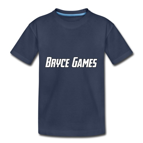 Bryce Games - Kids' Premium T-Shirt
