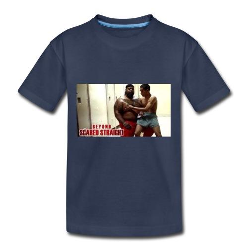 scared Straight - Kids' Premium T-Shirt