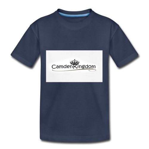 Camden Kingdom - Kids' Premium T-Shirt