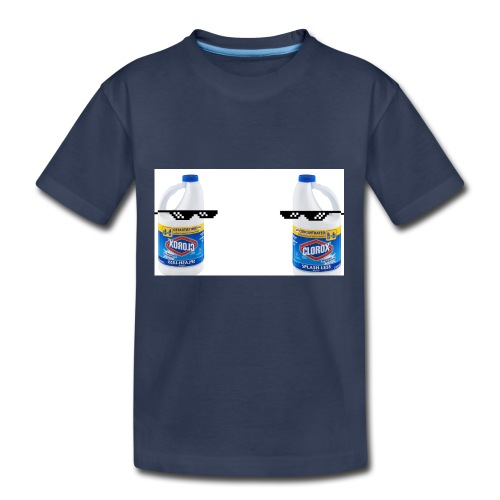 Bleachzzzzzzzzzz - Kids' Premium T-Shirt