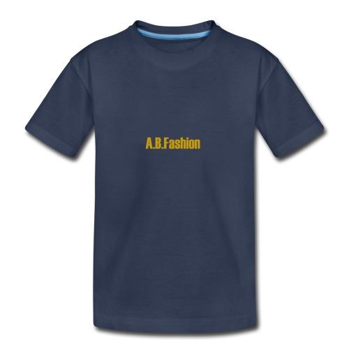 A.B.Fashion - Kids' Premium T-Shirt