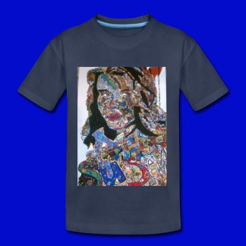 Susan - Kids' Premium T-Shirt