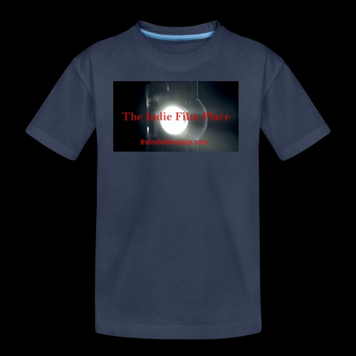 IFP Grindhouse Logo - Kids' Premium T-Shirt