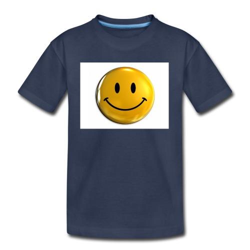 stay happy - Kids' Premium T-Shirt