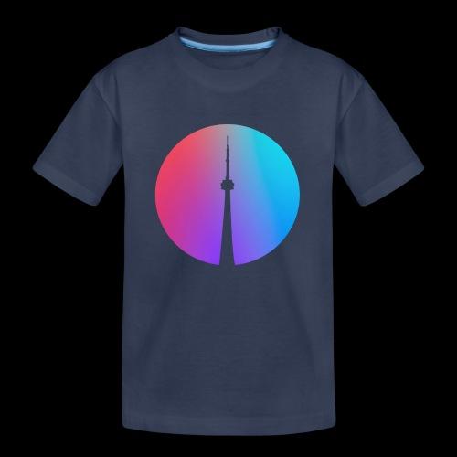 ABIZHEY - Spectrum - Kids' Premium T-Shirt