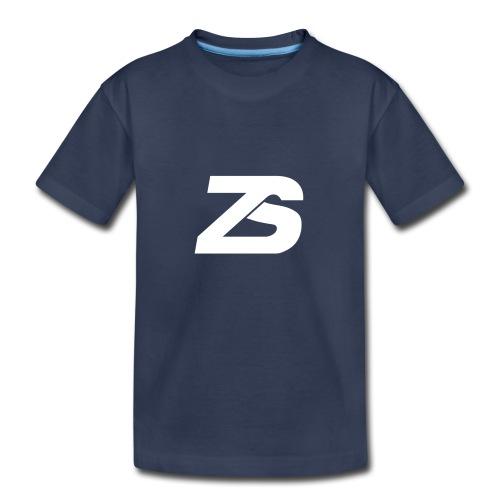 Zeus Sanction - Kids' Premium T-Shirt