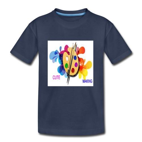 CUTE KIDS AND BABIES - Kids' Premium T-Shirt
