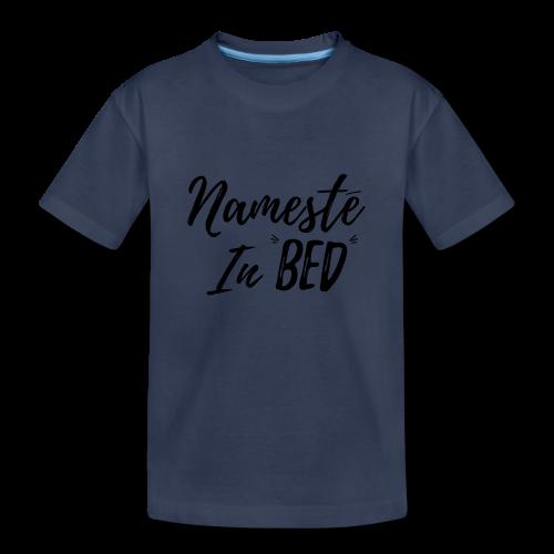 Nameste - Kids' Premium T-Shirt
