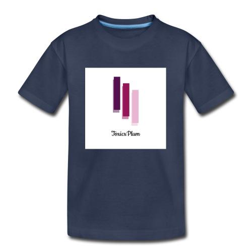 instagram profile image - Kids' Premium T-Shirt